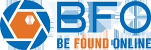 Be Found Online International