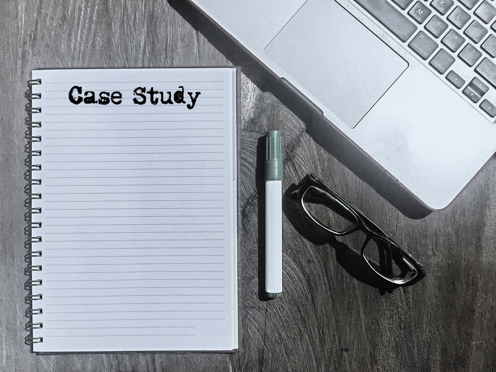 How to write a B2B case study: a practical and straightforward approach