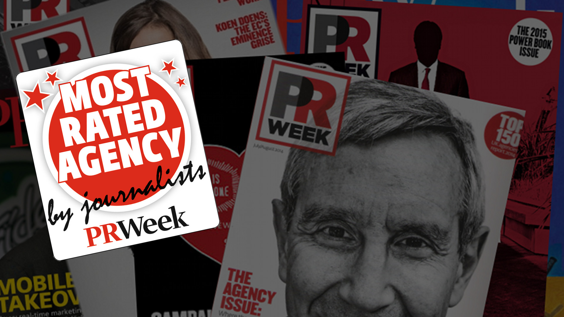 itpr Most Rated Agency by journalists