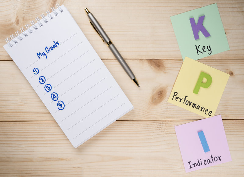 Setting measurable KPIs with your PR consultancy